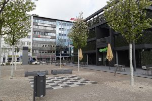 Standort Bielefeld – Kesselbrink 4