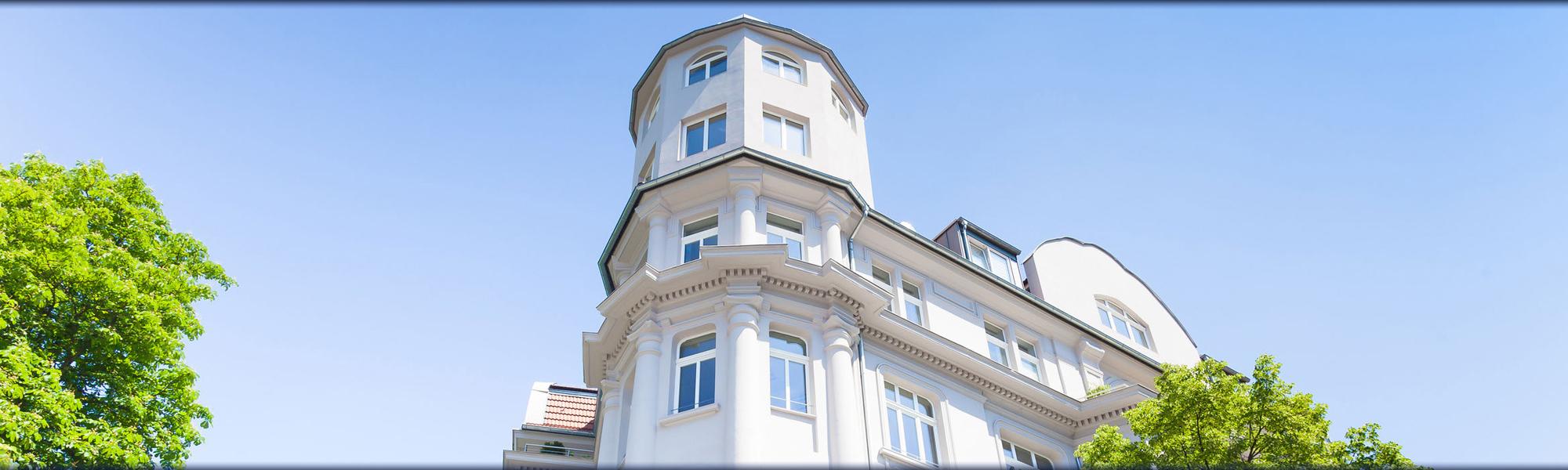 Immobilienmakler-Werther