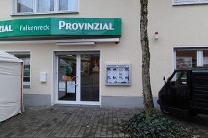 Immobilienaushang Borgholzhausen – Provinzial Falkenreck Freistr. 21